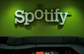U.S. Welcome Spotify Today.