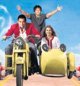 Aamir Khan Kickout Sanjay Dutt in Upcoming 'Munna Bhai'