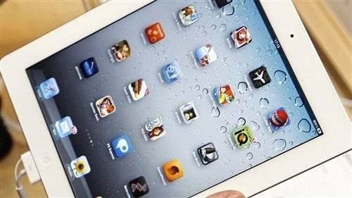 Apples`s iPad Will Capture 61% of Market in 2011
