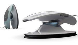 An Innovative Ergonomic Friendly Mouse Shape Iron