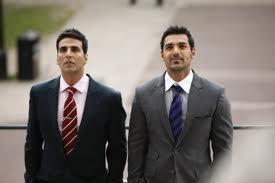 Akshy  and John are back again with Desi Boyz