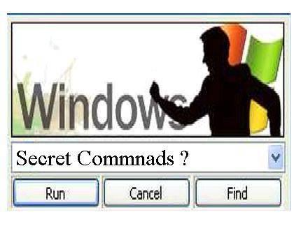 Secrets Commands