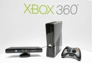 XBox 360 Free With Nokiya