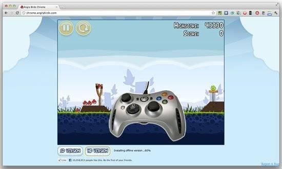 Google Plans to Make Chrome as a Platform for Games
