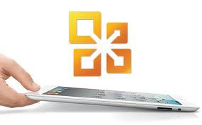 Microsoft Office Will Soon Run on iPad
