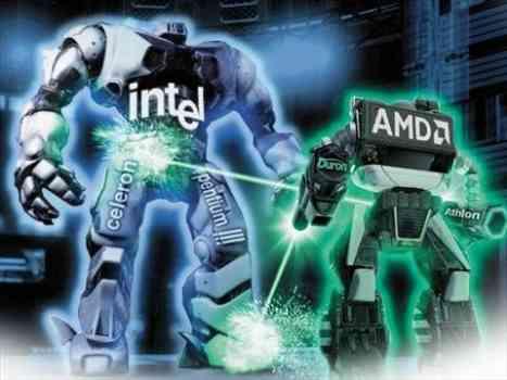 AMD is Preparing a Competitor Platform Against Intel  Ultrabooks