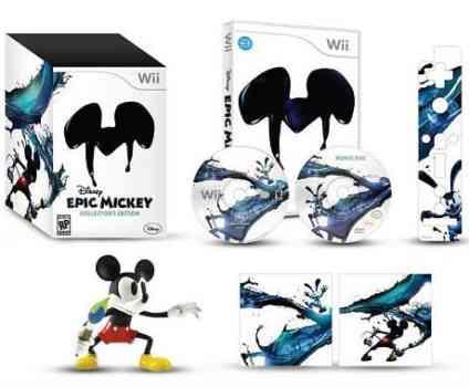 Epic Mickey 2 Game Platform is Coming Soon (Rumor)