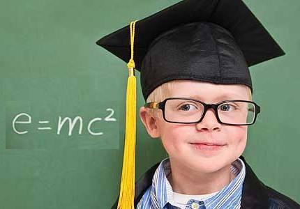 Meet, Five Most Intelligent Children of the World