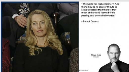 Obama Seeks new Steve Jobs -moment