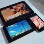The New Range of Lenovo Tablet
