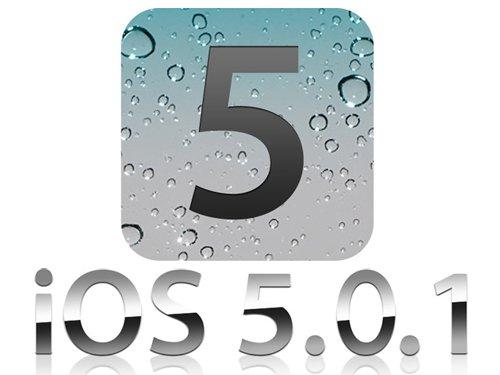 Untethered Jailbreak and Unlock iPhone 4 iOS 5.0.1 by EasyRa1n Updated