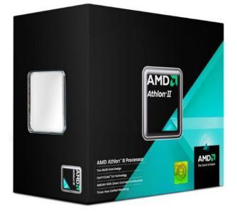AMD Introduces Two New Athlon II