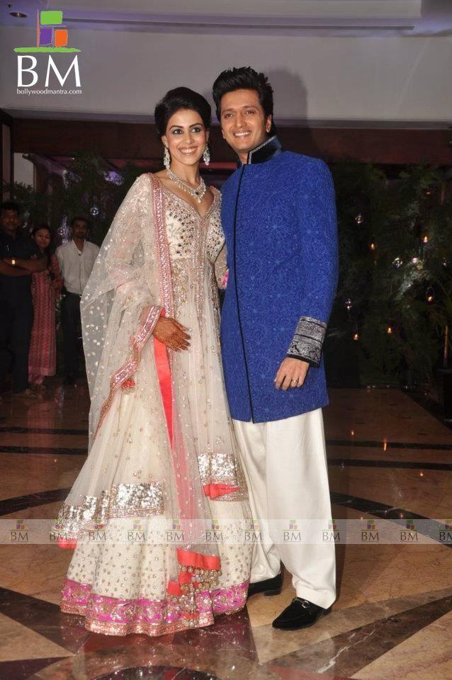 First Tweet of Mr & Mrs Deshmukh After Wedding