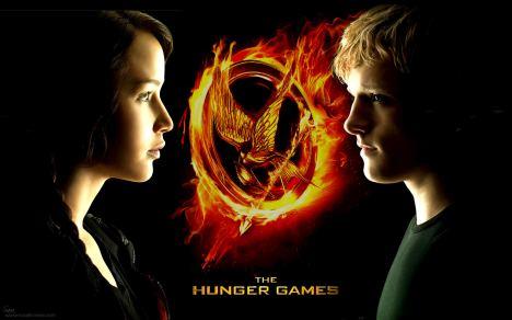 Hunger GamesThe second trailer