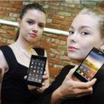 "LG ""Attack"" MWC 2012 with Three Optimus L Phones"