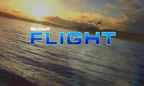 Microsoft Flight Free Flight Simulator Now Available