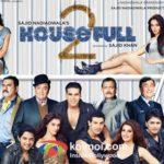 Watch Latest HD Trailer Of Housefull 2 (Video)