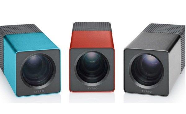 Digital Camera of the Future Sold in the U.S.