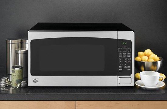 Microwaves Can Break Everything