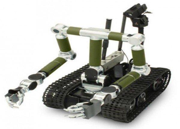 Robotic System Replicates the Human Hand