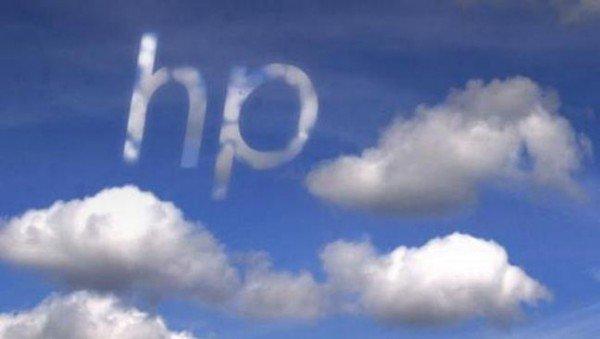 HP Converged Cloud