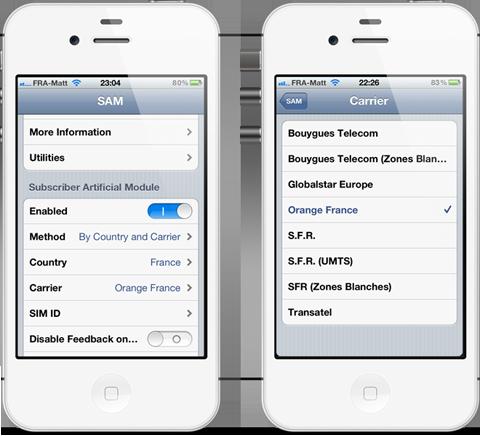 Jailbreak and Unlock an iPhone 5