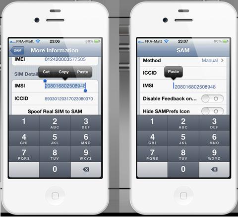 Jailbreak and Unlock an iPhone 6
