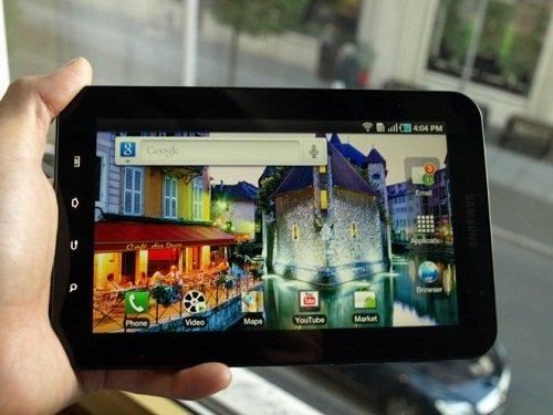 Samsung Retina screen -1