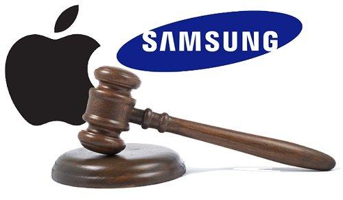Samsung Retina screen