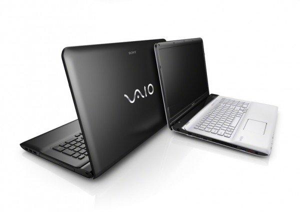 New, Easy VAIO E15 and E17 2