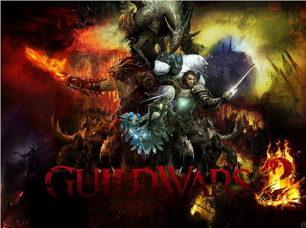Top 5 Games of 2012 5