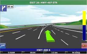 Nokia Started Developing 3D-Navigation NAVTEQ True 2
