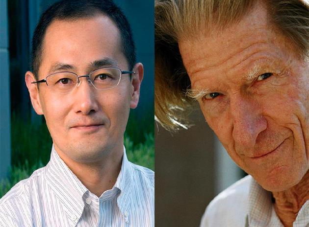 Nobel Prize in Medicine 2012: Induced Pluripotent Stem Cells 2