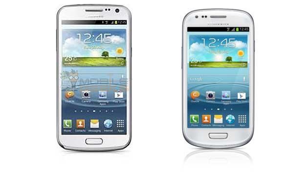 Samsung Galaxy Premier 7