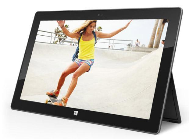 Microsoft Surface RT 3