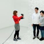 3D Printer Creates Thumbnail Identical to the User