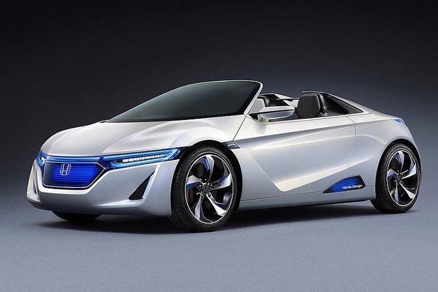 Top 5 Electric Cars Near Future - Photos  4