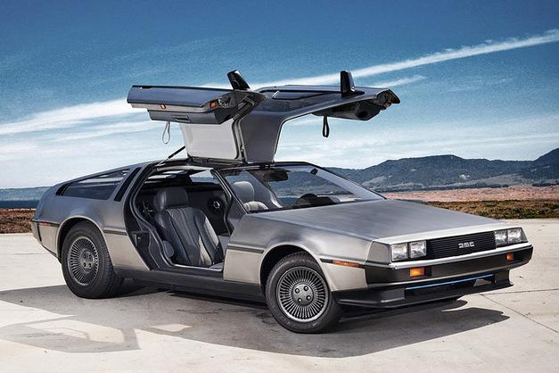 Top 5 Electric Cars Near Future - Photos  7