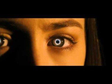 The Host: The Creepy Alien Movie (Trailer) 2