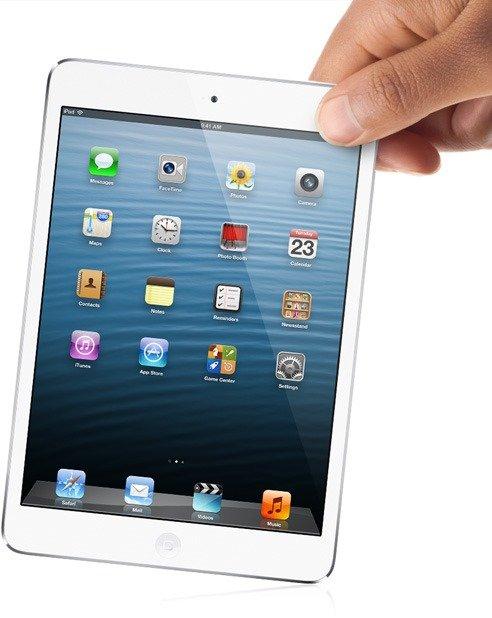 iPad Mini With Retina Display in 2013  2