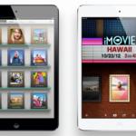 iPad Mini With Retina Display in 2013