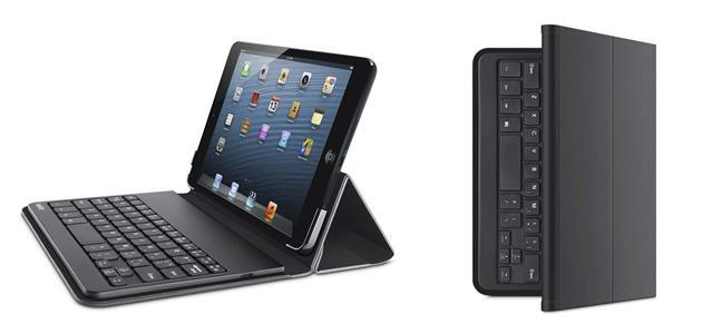 Belkin Launches New Portable Keyboard for iPad Mini 2