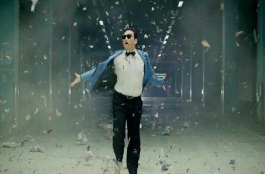 Gangnam-Style-Lesson