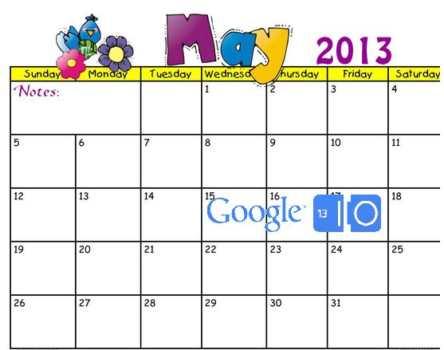 May,2013,Google io