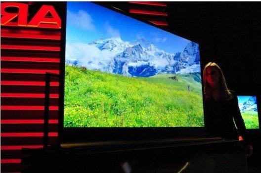 Sharp-4K-TV-Monitor