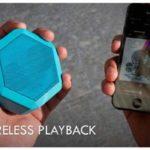 Boombot Rex, Siri-Compatible Portable Speaker – Video