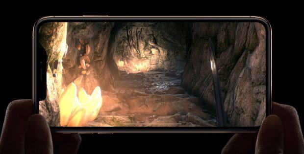 iPhone Max Games