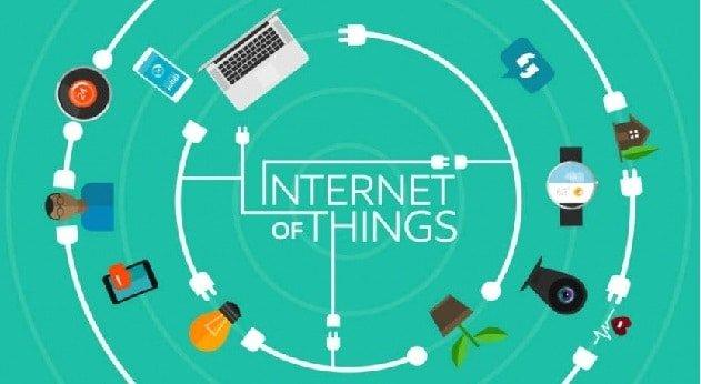 Internet of Thyings