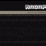 """Anonymous Cluster`s  """"AnonPlus"""" Jumps into Social Network World War 4"""
