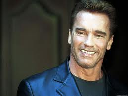 Arnold Schwarzenegger Returns in Hollywood Even with Scandal. 3